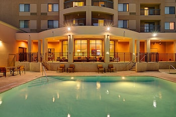Picture of Courtyard by Marriott Houston Medical Center/NRG Park in Houston