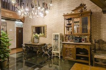 Fotografia hotela (YIT Puerta Bisagra) v meste Toledo