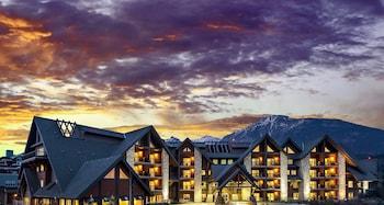 Hình ảnh Grande Rockies Resort - Bellstar Hotels & Resorts tại Canmore