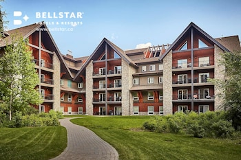 Selline näeb välja Grande Rockies Resort - Bellstar Hotels & Resorts, Canmore