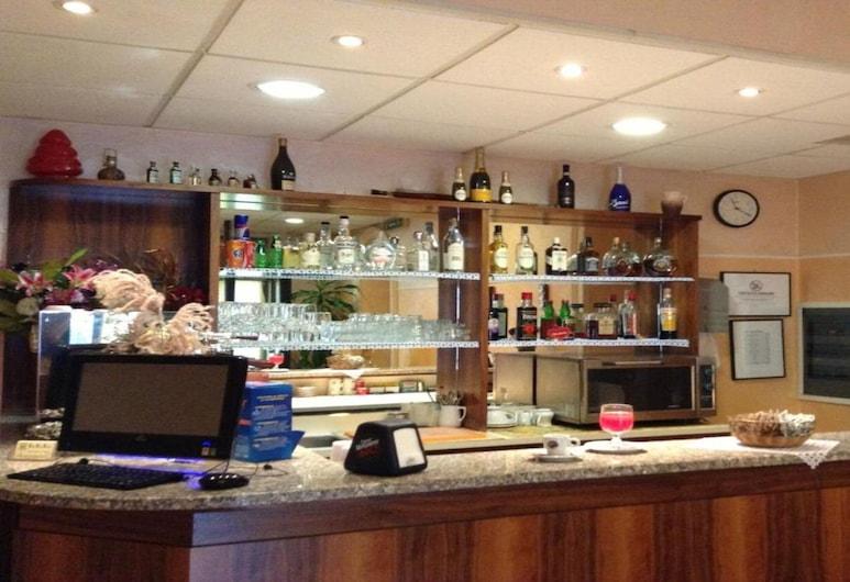 Nuovo Rondò, Sesto San Giovanni, Hotel Bar