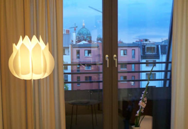 Flower's Boardinghouse Mitte, Berlin, Loft Apartment, 1 Bedroom, Maisonette, Guest Room