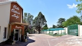 Johannesburg (and vicinity) hotel photo