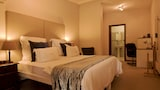 Reserve this hotel in Sandton, South Africa