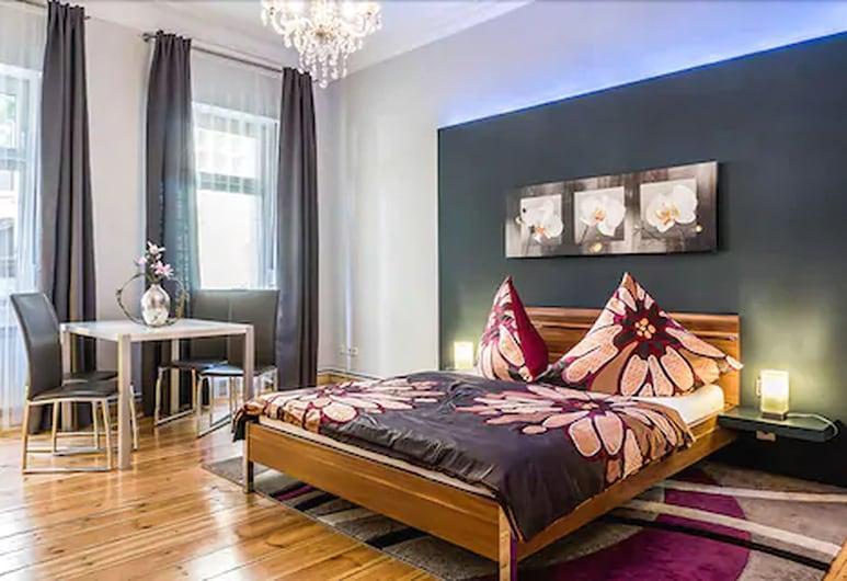 1A 公寓旅館, 柏林, 公寓, 廚房 (for 3 people), 客房