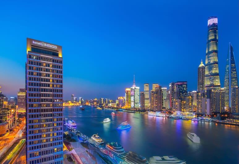 上海外灘英迪格酒店, 上海市