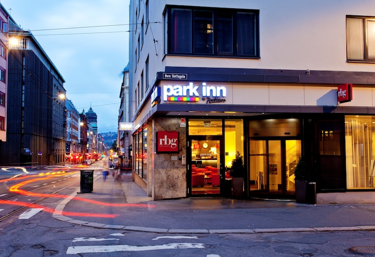Park Inn by Radisson, Oslo