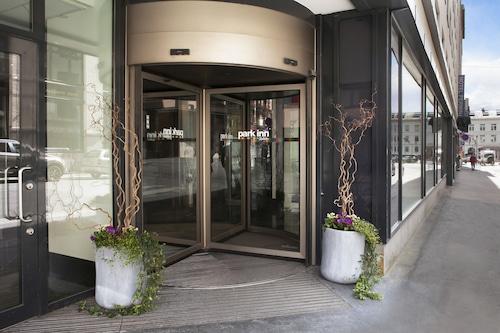 麗柏飯店/