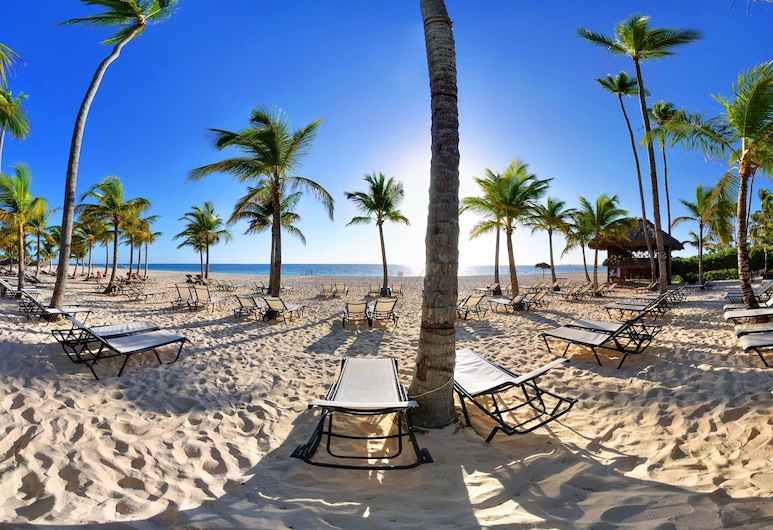 Secrets Royal Beach Punta Cana - Adults Only - Optional All Inclusive, Punta Cana, Beach