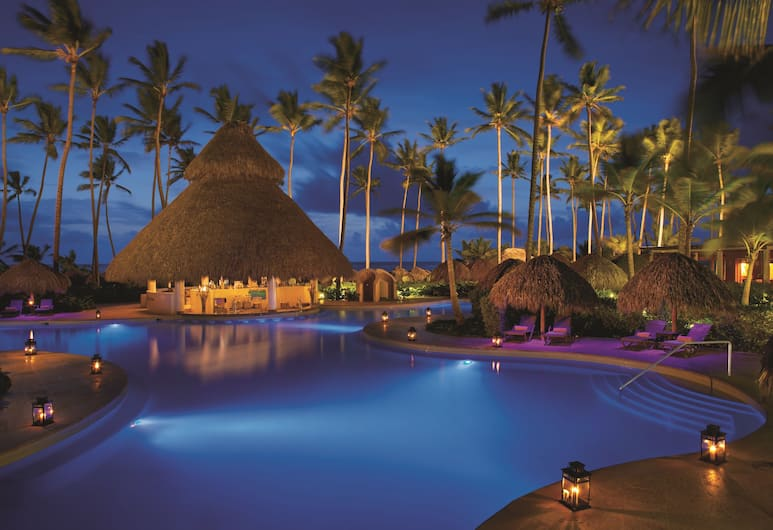 Secrets Royal Beach Punta Cana - Adults Only, Punta Cana, Außenpool