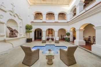 Bild vom Palacio Borghese Hotel Boutique in Oaxaca