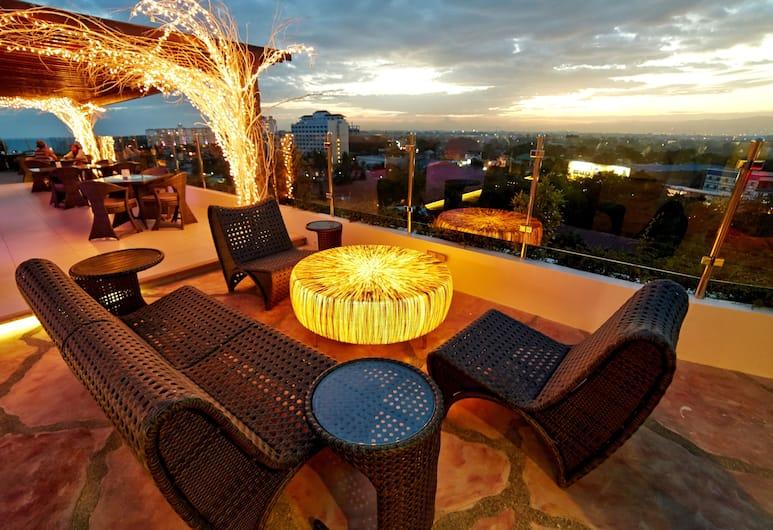 Cebu White Sands Resort and Spa, Lapu-Lapu, Hotel Bar