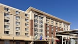 Picture Of Courtyard Fort Wayne Downtown Grand Convention Center In