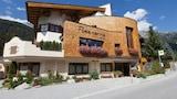 hôtel à Sankt Anton am Arlberg, Autriche