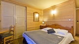 Choose This 2 Star Hotel In La Clusaz
