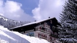 Choose This 2 Star Hotel In Chatel