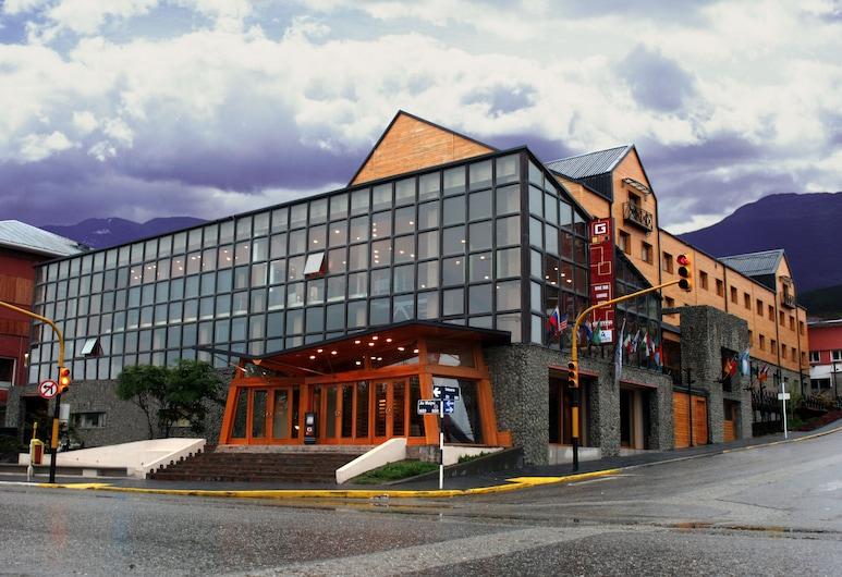 Albatros Hotel, אושואיה
