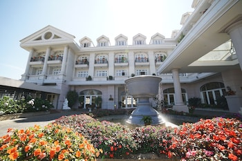 Picture of Sammy Dalat Hotel in Da Lat