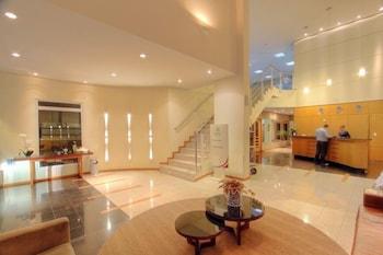 Picture of Bristol Centro Cívico Hotel in Curitiba