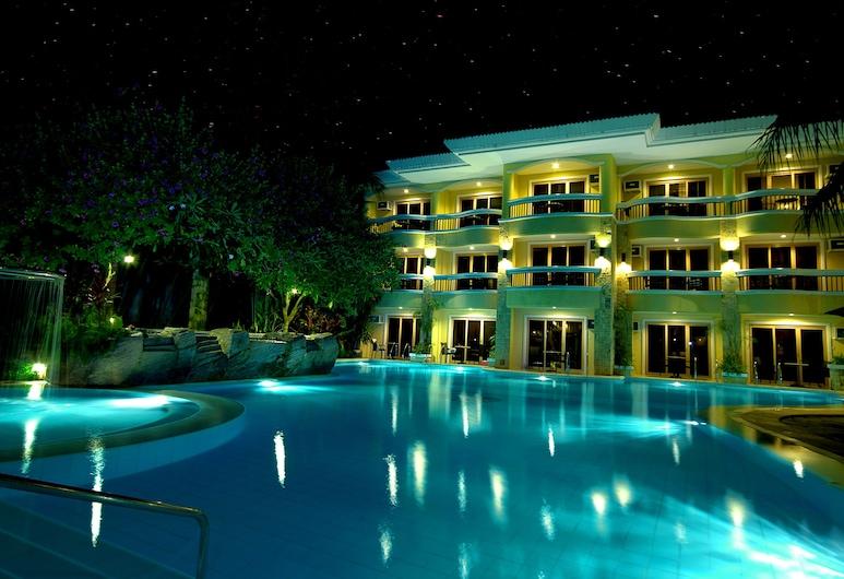 Henann Regency Resort & Spa, Boracay Island, Utomhuspool