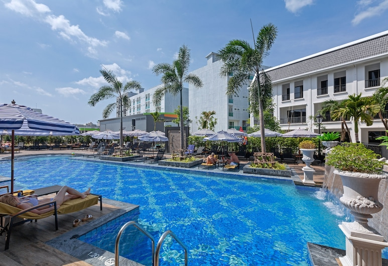 Sawaddi Patong Resort & Spa, Patong