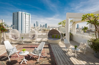 Picture of Sea Executive Suites in Tel Aviv