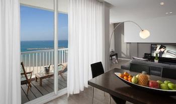 Hotellerbjudanden i Tel Aviv | Hotels.com