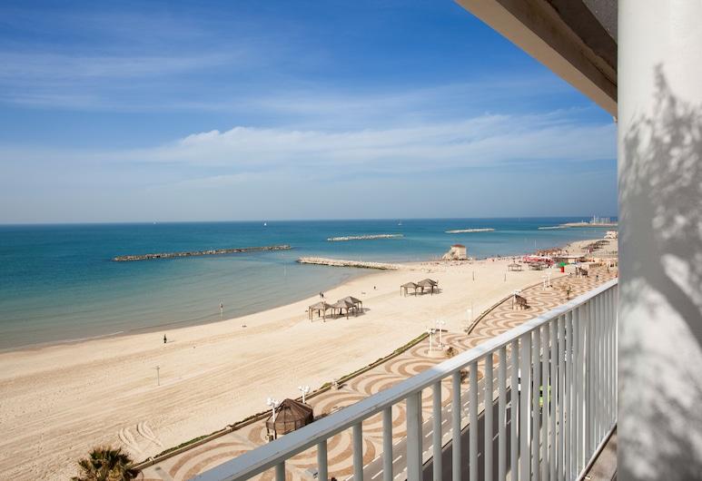 Sea Executive Suites, Tel Aviv, Plage