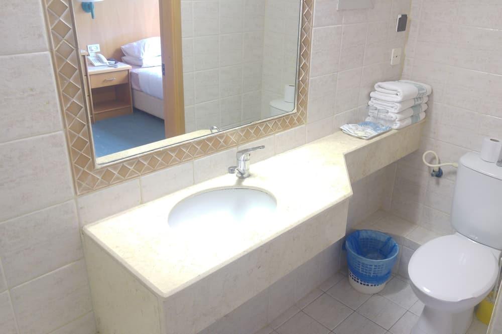 Family Room, Kitchenette (4 pax) - Bathroom