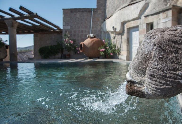 Les Maisons de Cappadoce, נבשהיר, וילה אקסקלוסיבית, חדר