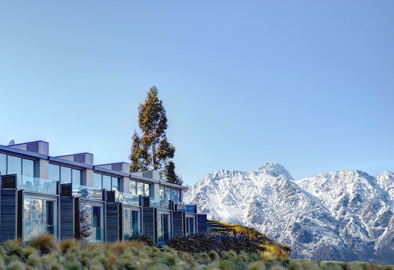 Swiss-Belsuites Pounamu Queenstown, Queenstown
