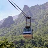 Standard Ondol Room (No bed) + Cable Car + Mt.Seorak Ticket for 2 - Quang cảnh núi