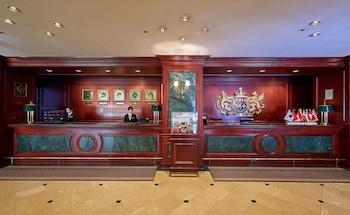 束草肯辛頓索拉克飯店的相片