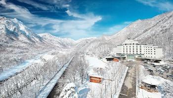 Bild vom Kensington Hotel Seorak in Sokcho