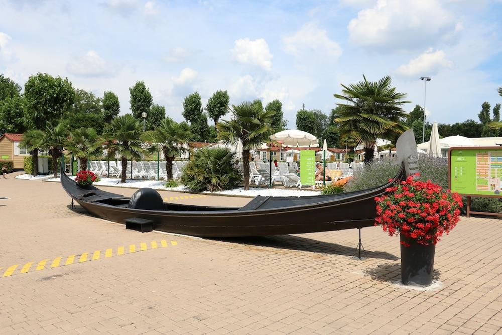 camping village jolly in mestre - hotels