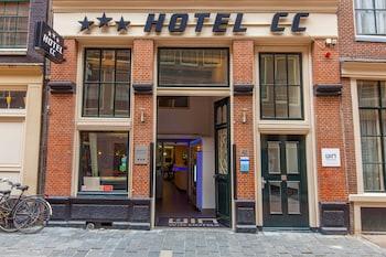 Amsterdam — zdjęcie hotelu Hotel CC