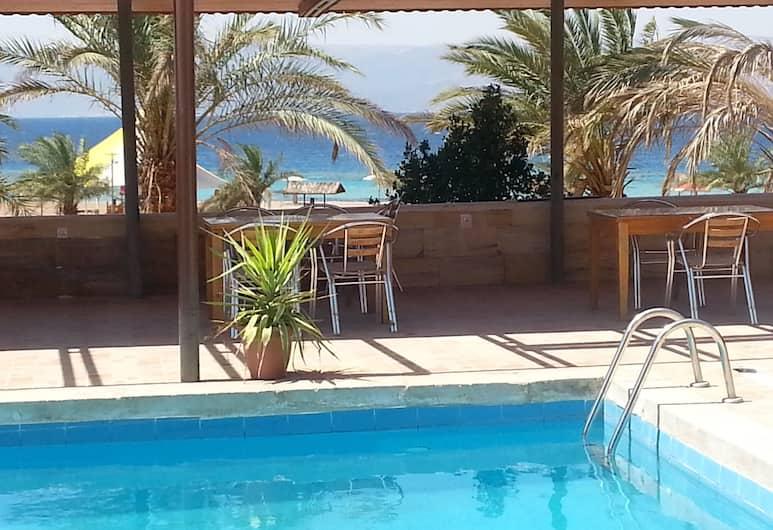Darna Village Beach Hotel, Aqaba, Pool