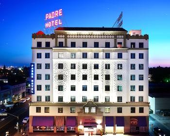 Image de The Padre Hotel à Bakersfield