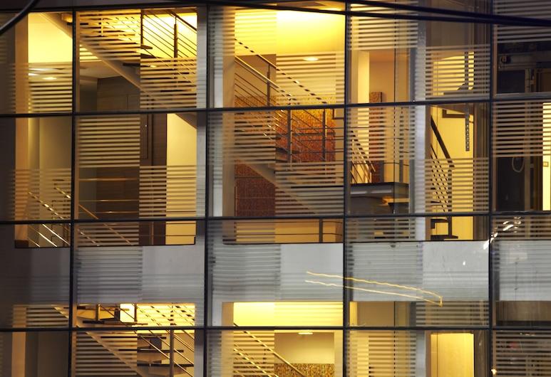 スクンビット スイーツ ホテル, バンコク, 外装
