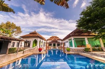 Foto del Mandawee Resort & Spa en Krabi