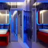 Studio, 1 Bedroom, Annex Building - Bathroom