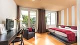 Sélectionnez cet hôtel quartier  Berlin, Allemagne (réservation en ligne)