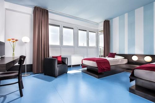 格倫茲法爾柏林酒店/