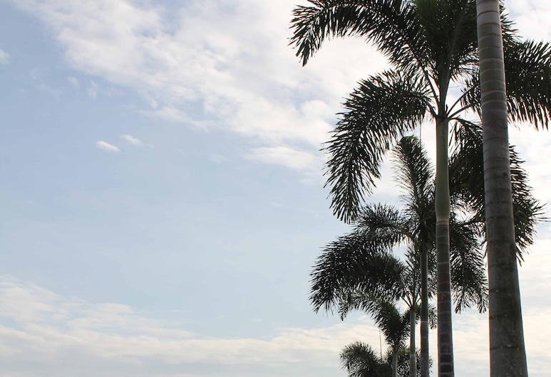 Marina Bay Sands, Singapur, Piscina