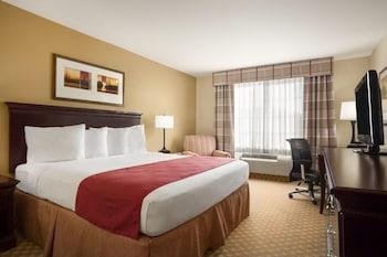 華盛頓麗笙賓州華盛頓美朵蘭鄉村套房酒店的圖片