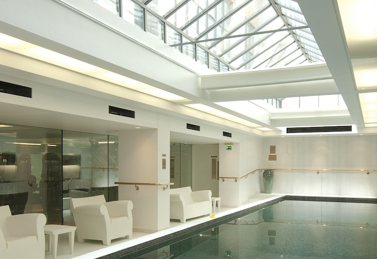 Town Hall Hotel & Apartments, Londres, Spa