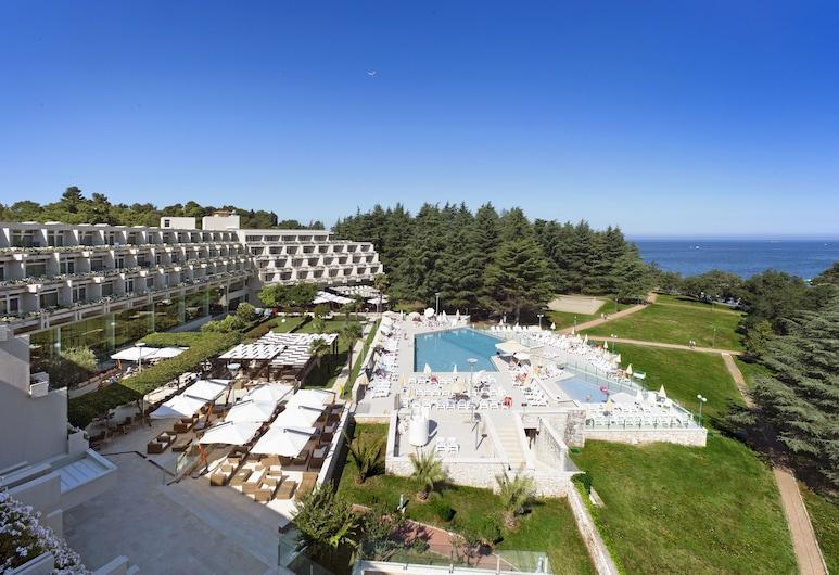Hotel Mediteran Plava Laguna, Parenzo
