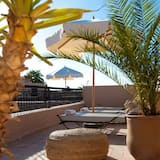 Superior-suite (Shower - Epice) - Terrasse/patio