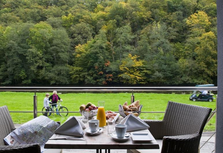 Cocoon Hotel Belair, Bourscheid, Rekreačná chata, Hosťovská izba