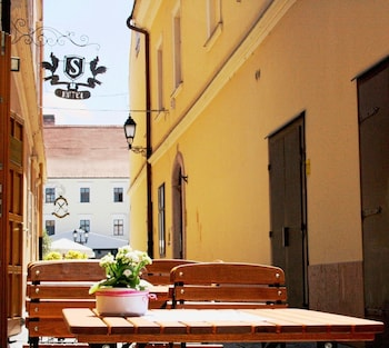 Picture of Soho Hotel in Gyor